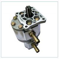 福斯特配套新疆玉米收割机泵CBNK520/310泵座总成