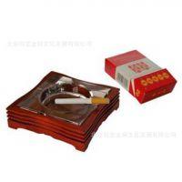 烟灰缸北京烟灰缸定制车载烟灰缸烟灰缸创意水晶烟灰缸玻璃烟灰缸