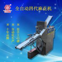 全自动江米条机 多功能江米条机 江米条成型机