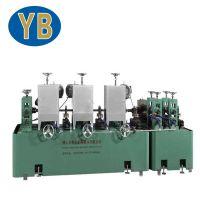 佛山工业制管机 多工位磨簧机 多规金属不锈钢制管机