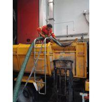 徐汇区襄阳公园高压清洗管道 清洗路面 机械疏通管道