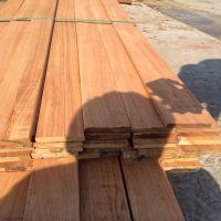 印尼菠萝格原料 印茄尼木板材 菠萝格户外专用实木板材 定制加工