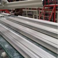 一条石膏线设备产量有多少?