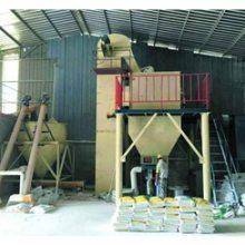 大型干粉砂浆设备-惠州干粉砂浆设备-雪景机械