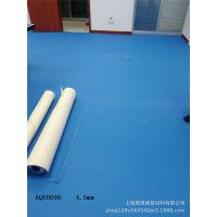 舞蹈室运动地板PVC塑胶地板地板革地板胶健身房篮球馆乒乓球地胶