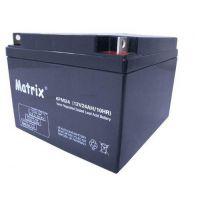 矩阵Matrix蓄电池12V120AH /矩阵蓄电池NP120-12厂家价格