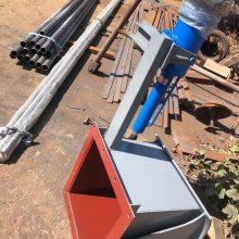 电液动扇形阀门 DEZ-650电液动鄂式闸门制造厂