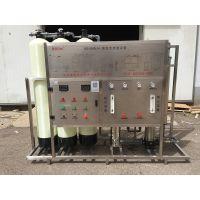 善蕴RO-1000L/H单级反渗透纯净水设备 环保纯水设备