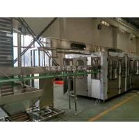 厂家特惠 CGF-32-32-10 5000瓶/小瓶矿泉水、纯净水灌装生产线