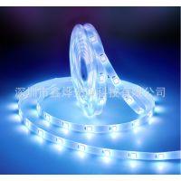 热销灯带5050裸板LED12V 24v低压贴片 室内外装饰 展柜照明