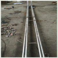 不锈钢管链输送机运行平稳 钙粉提升机常德