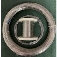 高纯铜 铝 锆 铬 钒及合金线圆形线 可根求要求定制