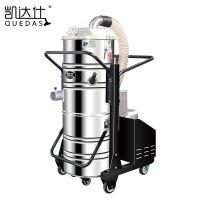 供应NT-307洁高3000W工业吸尘器