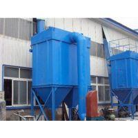 工业车间小型单机布袋除尘器的价格 脉冲除尘器