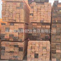 进口铁杉建筑木方批发  签约质保出厂 价格优惠热销往全国各地