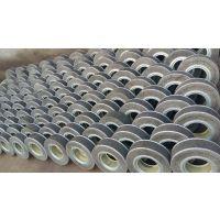 【包邮】蒲发 千页轮 350*100*170 抛光轮 钛金属钛合金机用研磨轮