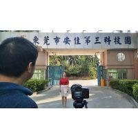 资深摄影师拍摄制作企业微电影宣传片