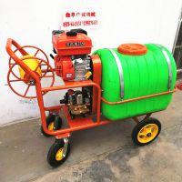 佳诚-400L-300L喷雾机高压打药机园林果树喷药机