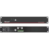 供应Meloarte数字音频交互控制中心主机Dante-E100