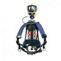 霍尼韦尔C900正压式6.8L空气呼吸器 SCBA105