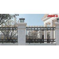 铝艺护栏价格+铝艺围栏多少钱一米-久瑞门业