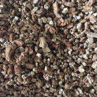 膨胀蛭石3-6mm 绿植园艺大颗粒蛭石 孵化蛭石