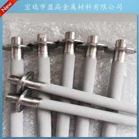 金属烧结碳棒 耐高温 耐腐蚀__滤芯