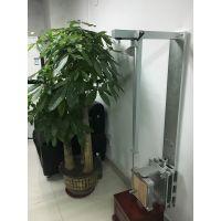 深圳创鑫高能量摆锤冲击试验机的介绍及作用 挂墙式摆锤冲击试验机