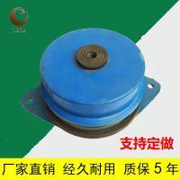 郑州国优空气阻尼减震器水泵冲床气垫式减振器空调机组座装减震器可定做