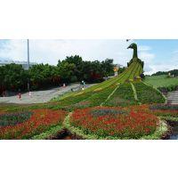 成都真植物动物造型大量出售 定制大小景观雕塑 游戏主题