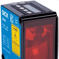 西克(SICK)中程距离传感器DT50-P2113