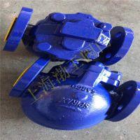 杠杆浮球式蒸汽疏水阀 FT14H、FT44H、SUNA23H、FT43H