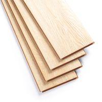 美式古典E1级仿古强化复合木地板 12mm立体手抓纹 六面封蜡防潮湿