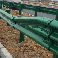 陕西汉中波形护栏价格三波护栏板 防撞护栏 波形护栏板