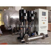 供应无负压变频供水设备 选用进口变频器 专用于高楼供水