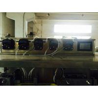 LC联创包装机械生产高精度不滴漏液体农药灌装机