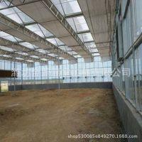 玻璃温室 山东玻璃温室大棚设计厂家 保温花房大棚