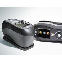 爱色丽X-Rite 分光测色仪 分光色差仪 Ci62便携式色差计