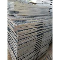 广东厂家供应镀锌钢格板不锈钢钢格栅网格板
