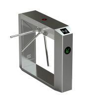 成都工地人脸识别闸机 成品工地实名制通道价格 集装箱式门禁系统 汉坤实业