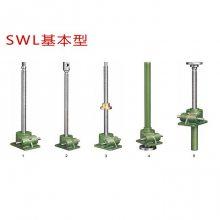 丝杠升降机-东迈减速机-蜗轮丝杠升降机