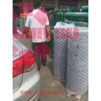 【现货供应】铝美格网、花格网片、铝网片、铝围栏、铝网防护网