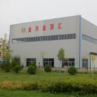甘肃金川金顶汇新材料科技有限公司