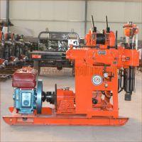 XY-1型岩芯钻机 100米地质勘探钻机