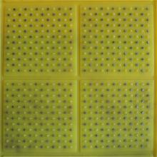莱芜专业生产石油钻井聚氨酯防滑垫