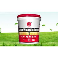 赣州卫生间防水浆料_厨房防水涂料_地下室防水漆代理价格多少?
