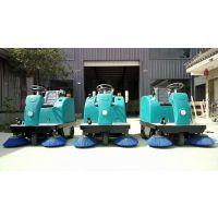 真诚是美德CL-MJN-1360D驾驶式扫地机 意林机械