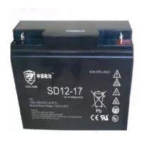 申盾蓄电池12V150AH 铅酸阀控式申盾蓄电池SD12-150总代理\哪里有卖的