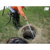 金山区张堰镇高压清洗管道/路面 化粪池清理 抽粪