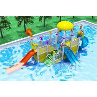 水上滑梯,玻璃钢滑梯,水上乐园游乐设施,亲子水寨水屋,室外亲子乐园可加工定做